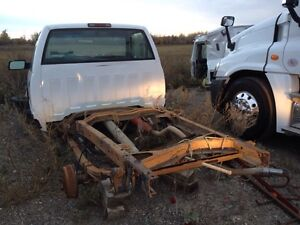 1998 Chevy 1500 parts/cab