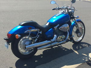 2007 Honda Shadow Kingston Kingston Area image 3