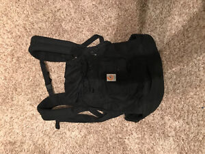 Ergobaby Organic Carrier with Insert