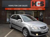 Kia Rio 1.5CRDi Sport, Excellent condition. - 1 Yr MOT, Warranty & AA Cover