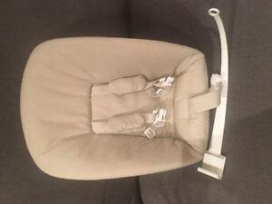 Tripp trapp newborn set.  Barely used.  $75