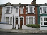 2 bedroom flat in Beryl Road, London, W68