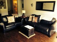 Large, open concept 2bedroom apartment