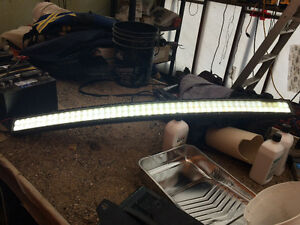 "52"" curved dual row light bar"