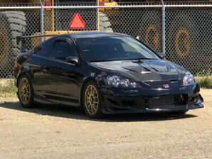 For Sale: 2003 Acura RSX k24 Turbo (OBO, will take trade)