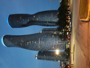 Oct.15..Next to SQ1..ALL INCLUSIVE..MISSISSAUGA..Luxury condo