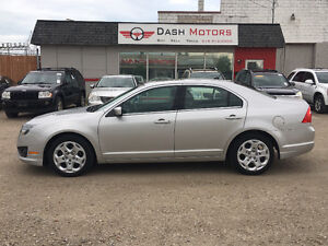 LOW KM! 2010 FORD FUSION SE! SAFET INCLUDED! SUPER CLEAN
