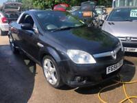 Vauxhall Tigra 1.4 i 16v Exclusiv 2dr (a/c)