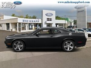 2015 Dodge Challenger SXT  - Leather Seats -  Cooled Seats