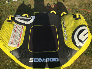 Tube Seadoo 3 places