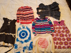 3T Girls Clothes large lot