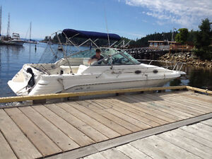 Need to sell this Awesome boat