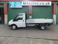 Ford Transit 3.5T TIPPER BRAND NEW BODY
