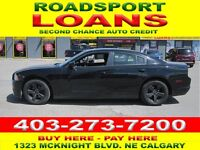 2013 DODGE CHARGER WOW!! $29 DN BAD CREDIT OK APPLY NOW Calgary Alberta Preview