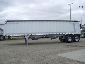 New 2016 Castleton Tandem Grain Trailer OPEN TO OFFERS,TRADES
