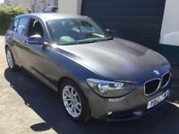BMW 116 1.6TD Sports Hatch 1595cc 2012MY d EfficientDynamics