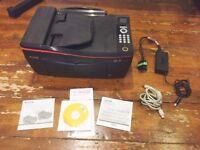 Kodak Hero 2.2! Photo printer, Scanner, Fax Machine £40!