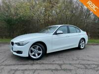 2014 BMW 3 Series 320i SE 4dr SALOON Petrol Manual