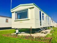 Static Caravan Clacton-on-Sea Essex 2 Bedrooms 6 Berth Atlas Sahara 2006 St