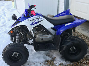 Buy or sell used or new atv in edmonton atv snowmobile for Yamaha 90cc atv