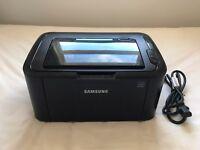 Samsung Ml-1665 Laser Printer