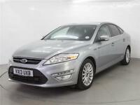 2013 FORD MONDEO 1.6 TDCi Eco Zetec Business Edition 5dr [SS]