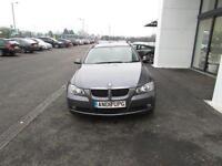 2008 BMW 3 Series 2.0 320d SE Touring 5dr