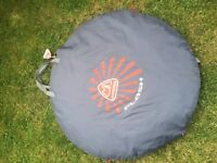 Flash Euro Hike 2 person tent
