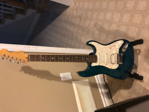 Fender American Stratocaster Deluxe