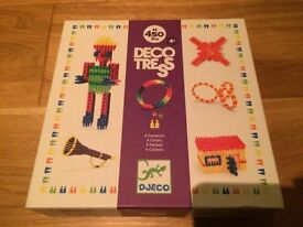 Deco tress from Djeco