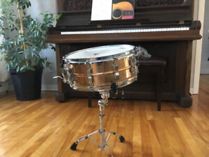 Caisse claire/snare Ludwig