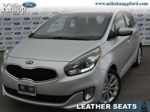 2014 Kia Rondo EX  Leather Seats, Heated Seats