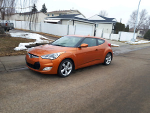 2012 VELOSTER $7500 !! MUST SELL !!