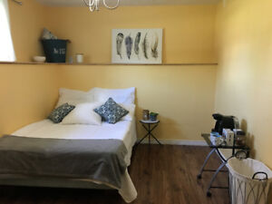 Looking for roommate to share spacious home :)