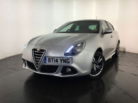 2014 ALFA ROMEO GIULIETTA EXECUTIVE JTDM-2 1 OWNER SERVICE HISTORY FINANCE PX