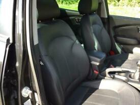 image for 2011 Hyundai Ix35 1.7 CRDi Premium 2WD 5dr SUV Diesel Manual