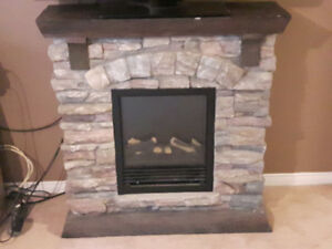 Electrical Fireplace