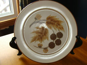 DENBY LANGLEY COTSWOLD STONEWARE (ENGLAND) PLATES London Ontario image 2
