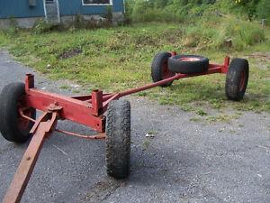 FARM MACHINERY FOR SALE Cornwall Ontario image 1