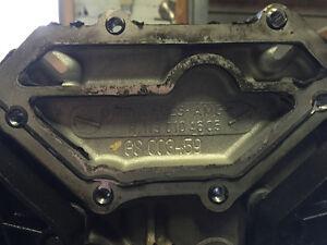 Mercedes M113K Engine S55, SL55, CLS55 2003-2006
