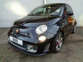 image for 2014 Abarth 595 1.4 T-Jet Competizione 2dr used cars Convertible Petrol Manual