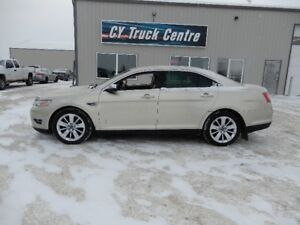 2011 Ford Taurus Limited Lthr AWD Sedan