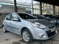 2010 (10) Renault Clio 1.2 16v I-Music 5dr | 12 Months MOT | 1 Former Keeper