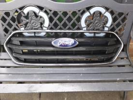 Ford transit custom grill