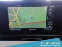2014 AUDI A6 2.0 TDI Black Edition 4dr