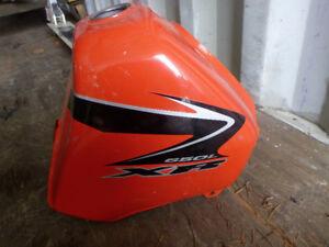 HONDA XR 650 L GAS TANK