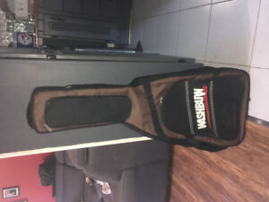 Washburn Guitar case for Sale!! Great condition!!!