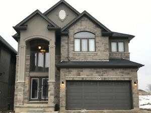 Brand New Detached House for Rent in Stoney Creek 4 Beds 4 Bath