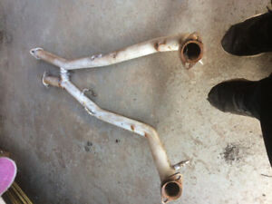 1979-93 Ford Mustang 5.0L 302 Dual Exaust H-Pipe