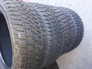 205 50R16 Artic winter claw tires